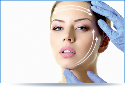 Nici PDO - osiągane efekty: wygładzenie zmarszczek, lifting skóry, odmłodzenie i rozjaśnienie skóry i zwężenie porów.