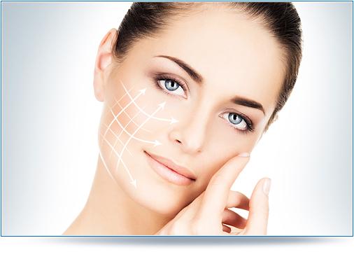 Nici liftingujące z haczykami - usuwanie zmarszczek na twarzy, szyi i dekolcie bez użycia skalpela.