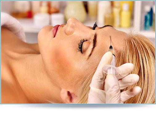 botox - usuwanie, niwelowanie zmarszczek, leczenie nadpotliwości